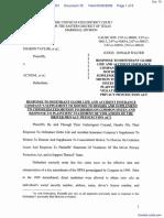 Taylor et al v. Acxiom Corporation et al - Document No. 78