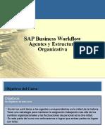 Formación - Workflow - Día 5 - Agentes y Estructura Org