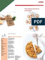 karacsonyi receptek