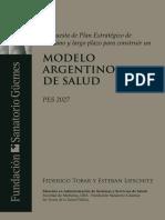 Modelo Argentino de Salud
