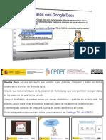 Formularios Google Docs