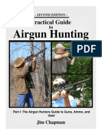 Practical Guide to Airgun Hunting