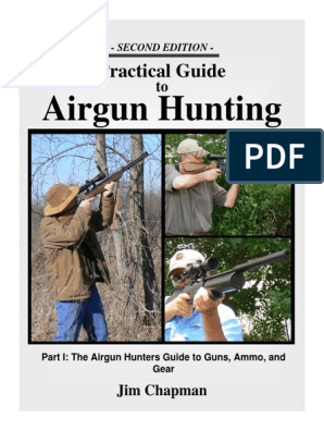 Practical Guide to Airgun Hunting | Hunting | Firearms