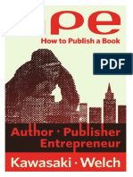 APE Author Publisher Entrepreneur