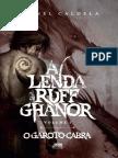 A Lenda de Ruff Ghanor_ O Garot - Leonel Caldela.pdf