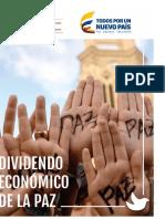 Dividendo Económico de La Paz