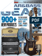 Guitar Player_s Ultimate Guide to Guitar & Bass Gear 2015