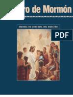 Manual Libro De Mormón