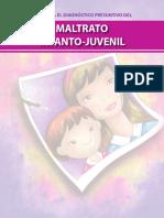 Guía Para El Diagnóstico Presuntivo Del Maltraro_infanto-juvenil