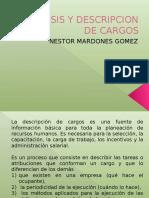 Analisis y Descripcion de Cargos (6)