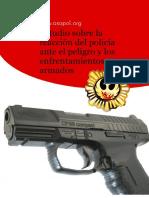 Estudio Sobre La Reaccion Del Policia Ante El Peligro y Los Enfrentamientos Armados.pdf