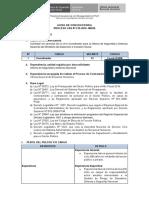 CAS N° 219-2016 -MIDIS BASES