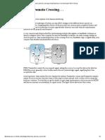 Clock_domain_crossing,Verilog Blocking vs Non Blocking & FSM in Verilog