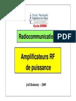 10-Ampli de puissance.pdf