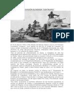 131ª División Blindada