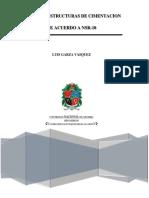 Notas Diseño de Estructuras de Cimentación NSR-10 Sin Ejemplos 20130706