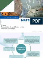 Clase 21 Resolución de problemas en los complejos CCO 2015.pptx