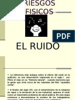49276003 Diapositivas de Ruido