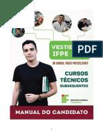 Manual Tecnico Subsequente 2015