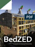 Bed Zed Brochure 2010