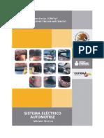 Sistema Eléctrico Automotriz - Módulo Técnico