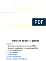 Cancer Gastrico Trujillo