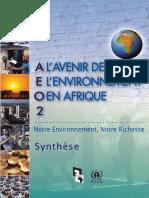 Ae0-2 Executive Summary FR