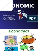 2A. Economics Definition & Types