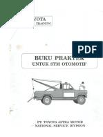 Buku Praktek Smk Otomotif
