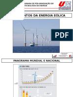 AULA 1 Fundamentos Da Energia Eolica 2014 1