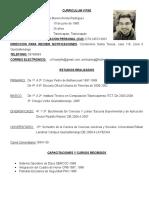 Curriculum José Arriola IC (1)
