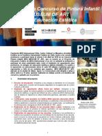 Convocatoria-Proyecto MOA PUC CCPLM -2016