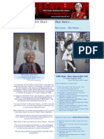 NewsLetter Edith Shain Passing 06-24-10