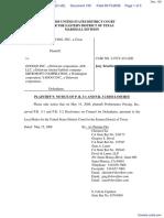 Performance Pricing, Inc. v. Google Inc. et al - Document No. 100