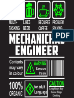 Ingeniero Mecanico