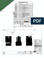 PDP-8 Processor Schematics Jun70