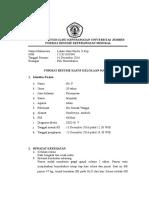 Resume 5