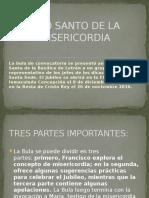 AÑO SANTO DE LA MISERICORDIA-2