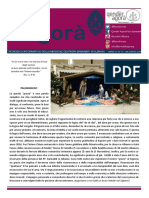 Agorà n°13 - 20° anniversario dei Barnabiti in Albania