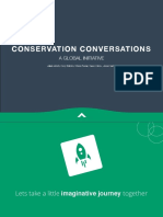 conservation keynote powerpoint