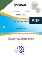 Ayuda 5 - Campo Magnético