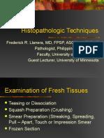 123279662 Histopathologic Techniques