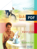 Diabetes Guía Educativa