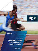 Step Ahead Payment Banks