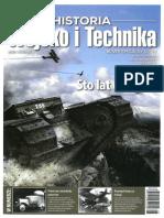 Historia Wojsko i Technika NS 2016-05