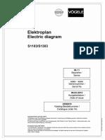 Esquema Eléctrico - Esquema Eléctrico (Sn 485-9999)