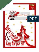 Market Diary 28th December