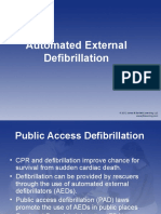 CH05 Automated External Defibrillation
