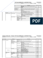 SIC-33Q6-004E_R4 CENTUM VP Windows Setting Sheet