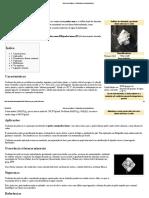 Alúmen de Potássio – Wikipédia, A Enciclopédia Livre